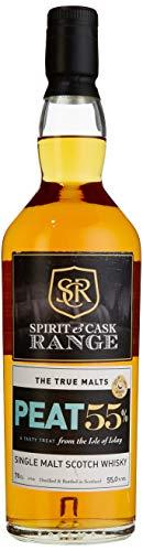 Spirit & Cask Range Islay Single Malt cask strength (1 x 0.7 l) 105