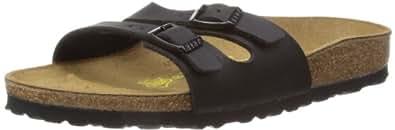 Birkenstock Women's Ibiza Sandals Black 8 UK