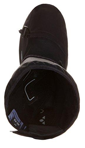 Vaude Capital Plus Sur-chaussures Homme Noir FR Noir