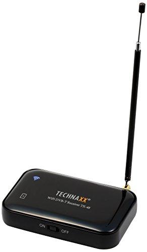 Technaxx 4523 WiFi DVB-T Receiver TX-48