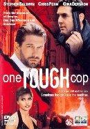 dvd - One Tough Cop (1 DVD)
