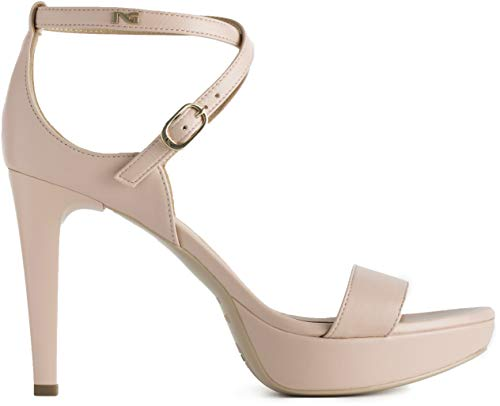 Nero Giardini Sandalo Donna MOD. P908470DE Pandora 39