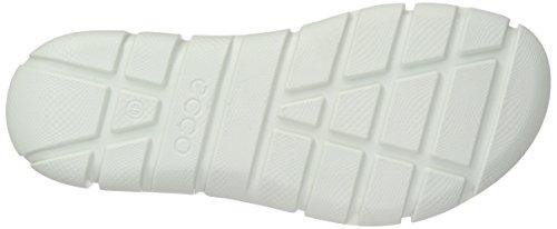 Ecco Ecco Intrinsic Sandal, Sandales  Bout ouvert homme Vert (55915Wild Dove/Wild Dove)