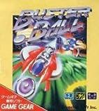 Buster Ball - Game Gear - JAP