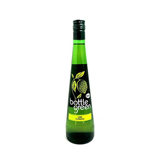Bottle Green - Cordials - Lime - 500ml (Case of 6)