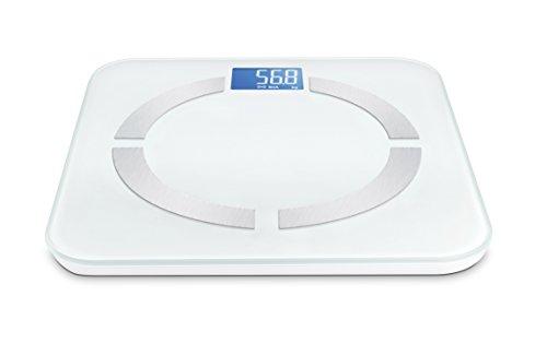 Bodi Tek Bodi-Tek SMART Body Analyser Scales - Available in Black or White