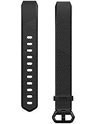 Fitbit Bracelet de rechange classique pour tracker d'activité Alta HR