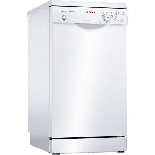 BOSCH - Lave vaisselle 45 cm SPS 25 CW 00 E -