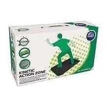 Kinetic Action Zone Mat [Importación Inglesa]