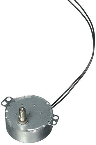 Synchronmotor CCW/CW Richtung 50/60Hz Frequenz 8-10 RPM AC 220-240V 4W -