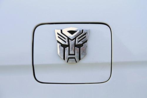 Sluggish Automotive Accessories Transformer H Shape Car Styling 3D Sticker...