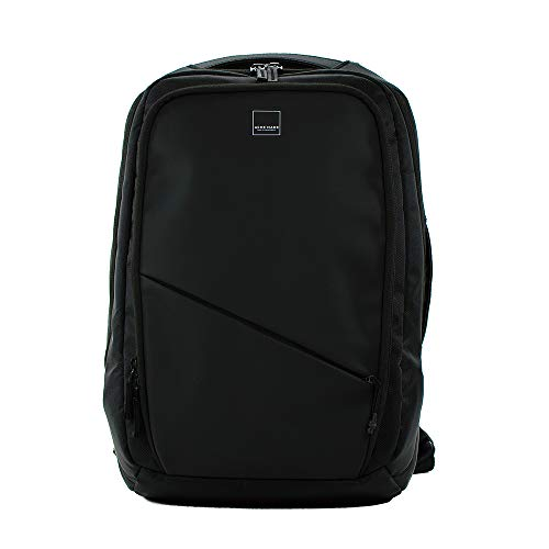 Acme Made Union Street Backpack Lebensstil Tasche - Mattschwarz - Acme Made Laptop-taschen