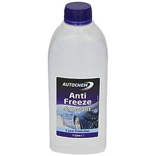Autochem abl001Frostschutzmittel, blau