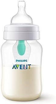 Philips Avent - Biberón anti cólicos con sistema patentado Airfree