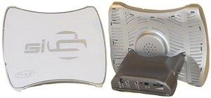 Sonic Impact Technologies Gen2 Portable Speakers