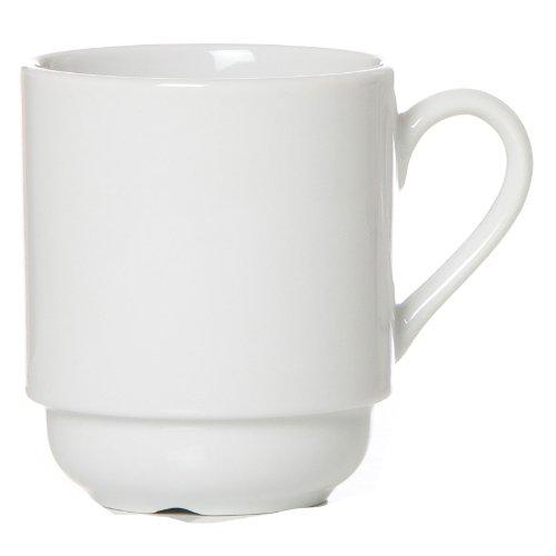 Tasse à Café Ritzenhoff & Breker, Forme Empilable, 20 cl, 85464