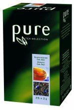 Pure Tea Selection Earl Grey Schwarzer Tee 25 x 2g Tee Beutel
