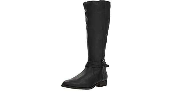 ee52bc93af7 FRYE Women s Melissa Belted Tall Knee High Boot