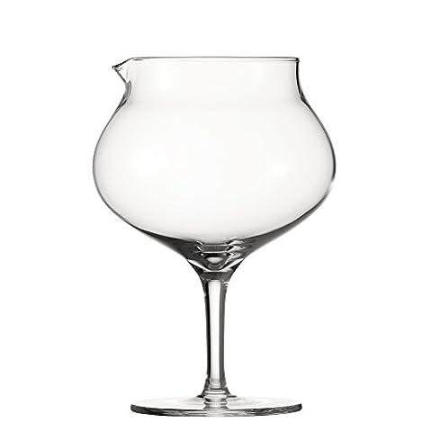 Spiegelau & Nachtmann, Dekanter, Kristallglas, Graal, 5250250