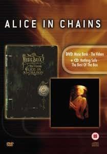Nothing Safe/Music Bank [CD + DVD]