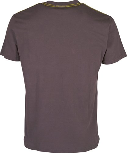 Chiemsee Herren T-Shirt Keaton Asphalt