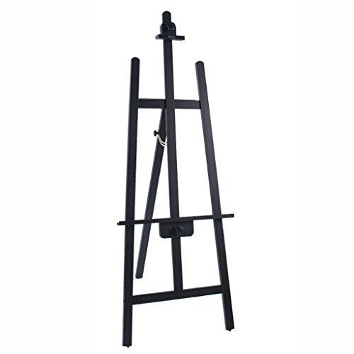 tt Erwachsenen-Spezialität Klammertyp Zeichnung Klapp-Holz (Farbe : Schwarz) ()