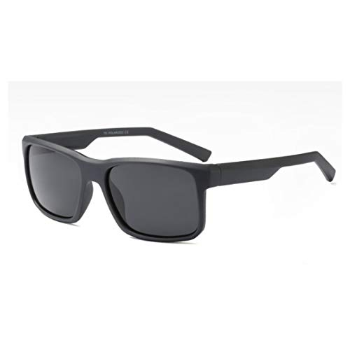 XIAOTANBAIHUO Sonnenbrillen und Sonnenbrillen Gentleman Style TR90 Full Frame Herren Sonnenbrille Langlebig Polarisierter UV400-Schutz Fahren Radfahren Sonnenbrille UV-Schutz Schutzbrille