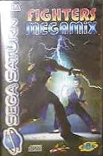 Fighters Megamix [Sega Saturn]