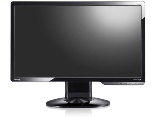 BenQ G2220HDA 21.5 Zoll Widescreen TFT Monitor(Kontrast 40000:1, 5ms Reaktionszeit) schwarz