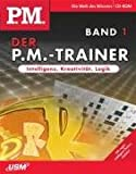 Der P.M.-Trainer - Intelligenz, Kreativit�t, Logik Band 1 Bild
