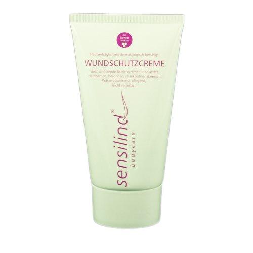 Sensilind bodycare Wundschutzcreme 150ml, Hautpflege, Dusch- und Bademittel
