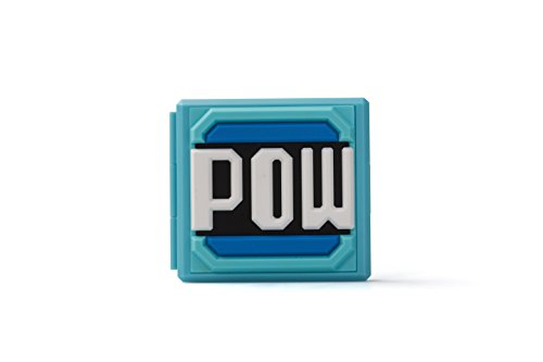 Powera - Caja Para Juegos Premium, Modelo Pow (Nintendo Switch)