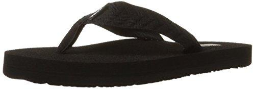 teva-mush-2-ws-damen-sport-outdoor-sandalen-schwarz-fronds-black-863-eu-39