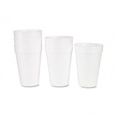 10 Stück Styrofoam Cups 16 oz.