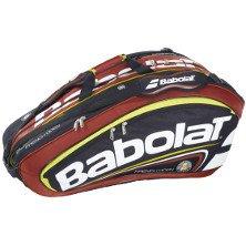 "Babolat ""Sport Borsa French Open"" Tennis Custodia, Modell 2014"