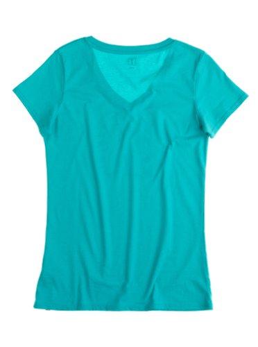 DC Shoes Becerra T-shirt pour femme Vert