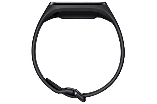 Samsung Galaxy Fit e - Smartwatch, color Negro