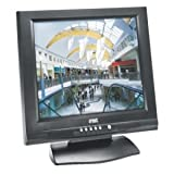 Grothe LCD Farb-Monitor MON 1092/407 431,8mm (17') Monitor für Überwachungssystem 8021156043637