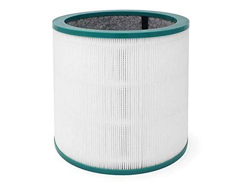 FBSHOP Luftreiniger Filter für Dyson Tower Purifier TP00/TP01/TP02/TP03/AM11 Modelle. Vergleichbar mit Teilenummer 968126-03.