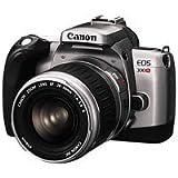 Canon EOS 300 X Spiegelreflex 135 mm Kamera