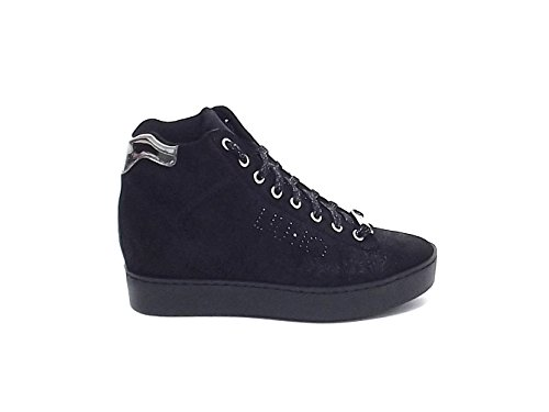 liu-jo-baskets-pour-femme-noir-noir-noir-noir-40-eu-eu