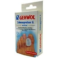 Gehwol Zehenspreizer G mittel preisvergleich bei billige-tabletten.eu
