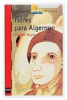 Flores para Algernon: 164 (Barco de Vapor Roja) por Daniel Keyes