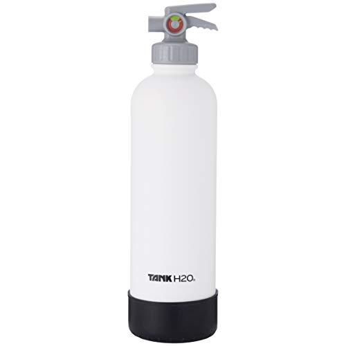 Feuer LKW Kostüm - TankH2O Feuerlöscher vakuumisolierte Wasserflasche: Großes Geschenk