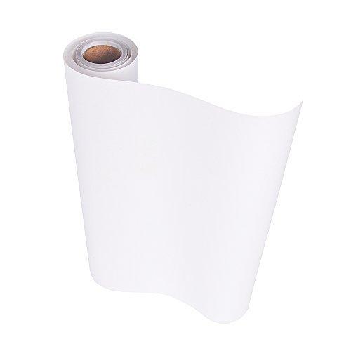Klar Transfer Papierrolle 30x300cm für Cameo selbstklebende Vinyl für Schilder Aufkleber Decals Wände Türen Windows-Anwendung mit Low Initial Tack -
