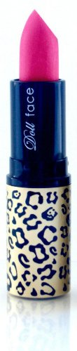 Doll Face Mineral Make Up Good Kitty Bad Kitty Lippenstift Kissing Booth