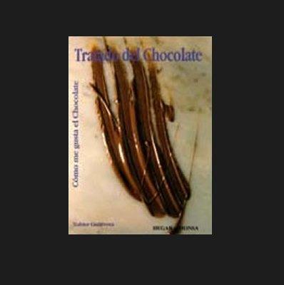 Descargar Libro Tratado del chocolate de Xabier Gutiérrez Márquez