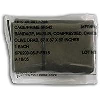 New Green dreieckig Musselin USGI Bandage, 2028Ablauf (oder mehr) preisvergleich bei billige-tabletten.eu