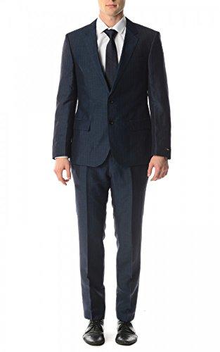 Hugo Boss Black Anzug Pasini 2 / Movie 2 50211392, Größe:90;Farbe:Dunkelblau