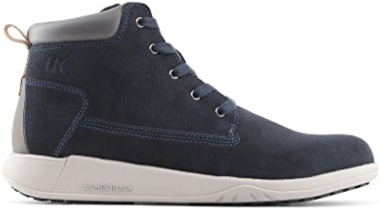 Lumberjack Botine WINTERHOUSTON Hombre  Zapatos de moda en línea Obtenga el mejor descuento de venta caliente-Descuento más grande